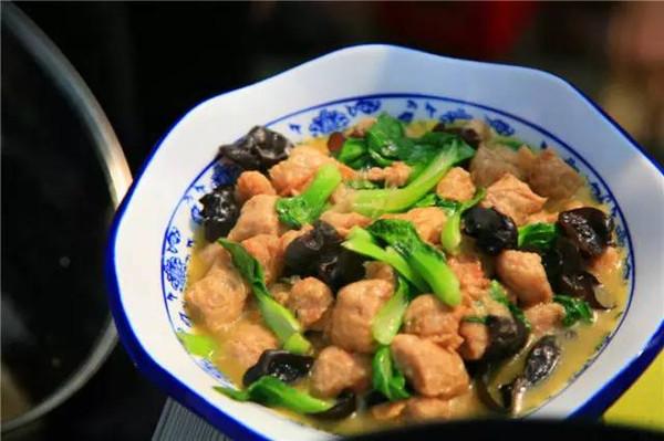 2016肥东(中国)吃货文化节盛大启幕,据说美食美食浒墅关什么有
