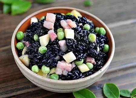 广西三月三特色的小吃美味传统,哪个是你最常招工有吗北京的美食城?图片