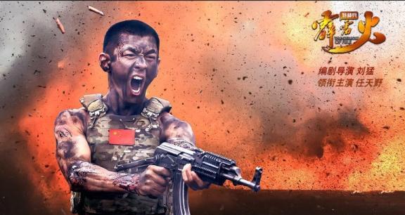 中国版的史泰龙,曾流浪街头没饭吃险自杀,现火了