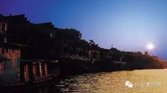 衡阳衡东gdp_湖南衡阳衡东夜景