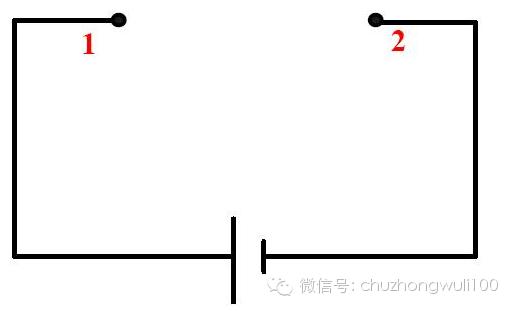 初三电路图讲解和实物图