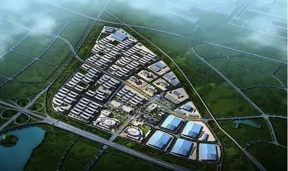 中江凯江新城规划图