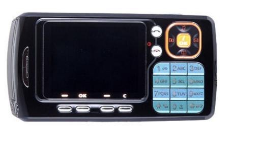 这十款山寨手机让世界震惊了,奇葩外观设计没谁了  第2张