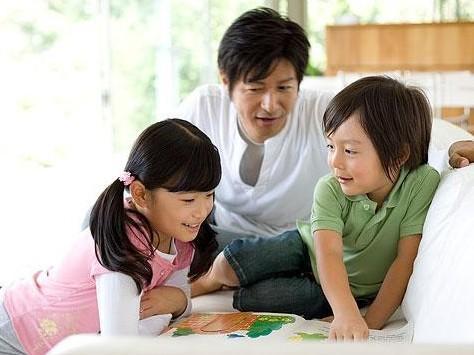 18岁前父母如何做到高质量陪伴? - 840521406 - 840521406的博客