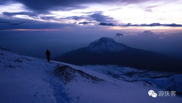 10大全球顶尖徒步线路 它的风景只有走过的人知道