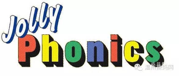 免费下载?│Jolly_phonics儿童启蒙自然拼读教