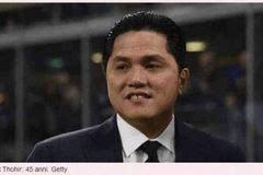 苏宁有意4.4亿元至6.6亿元收购国际米兰20%股权?