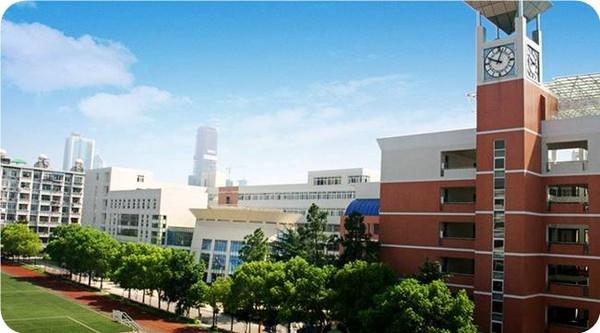 在武汉外校就读是种怎样的体验 据说在这里跳到侉子玩也能当学霸