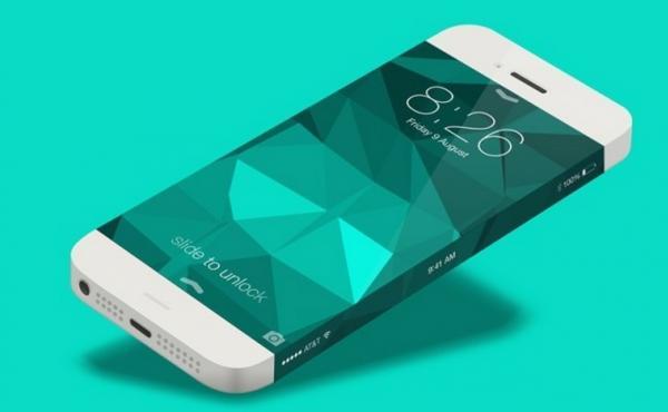 未来手机黑科技如此炫酷