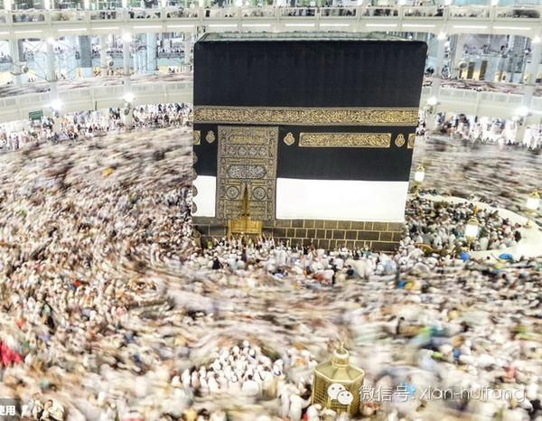 美 心灵之邀 伊斯兰教清真寺的建筑美学意蕴