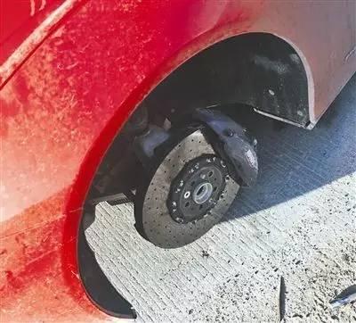 车险里面规定了车不能开318国道?