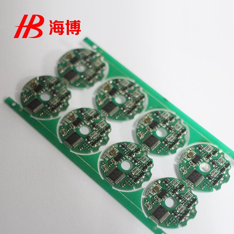 6V无刷直流电机,直流无刷电机控制方案,控制方案开发