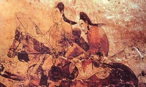 暴君之最:北齐文宣皇帝高洋癖好杀戮