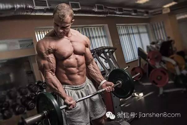 你不得不看!四种与肌肉生长相关的激素.....
