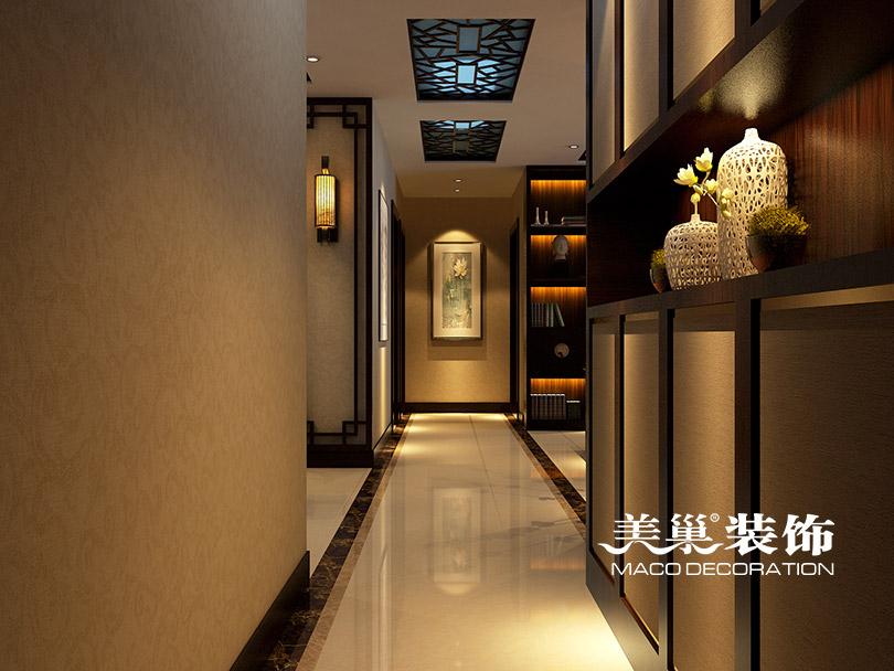 中式风格设计效果图143
