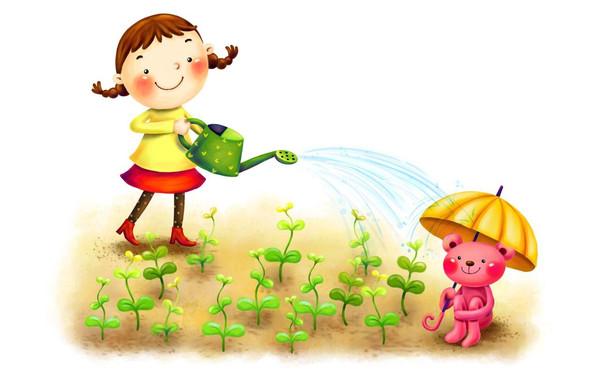 培养孩子做家务原来是最好的教育之一
