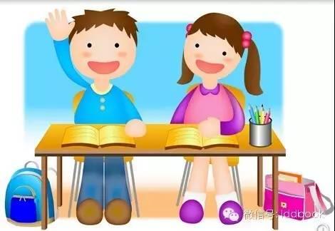 正文  【班主任吐槽】 班上有俩孩子,一个特能说,上课下课嘴巴都合不