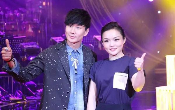 我是歌手第五季林俊杰