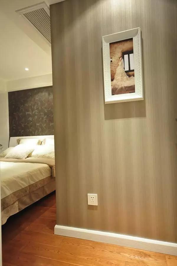 90平新房子现代简约装修风格高清图片