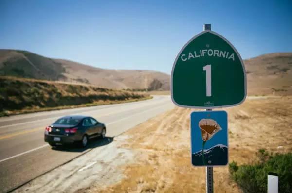 美国加州1号公路自驾游攻略,菜鸟必看!