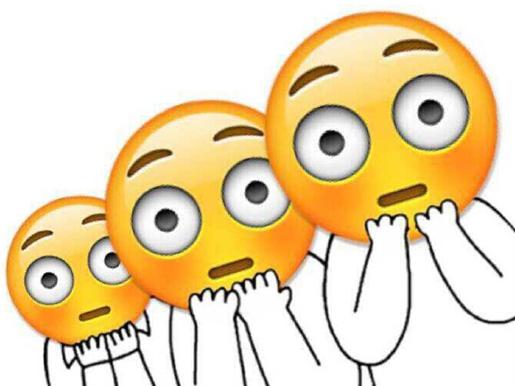 注意!乱用emoji和表情包可能被判刑图片