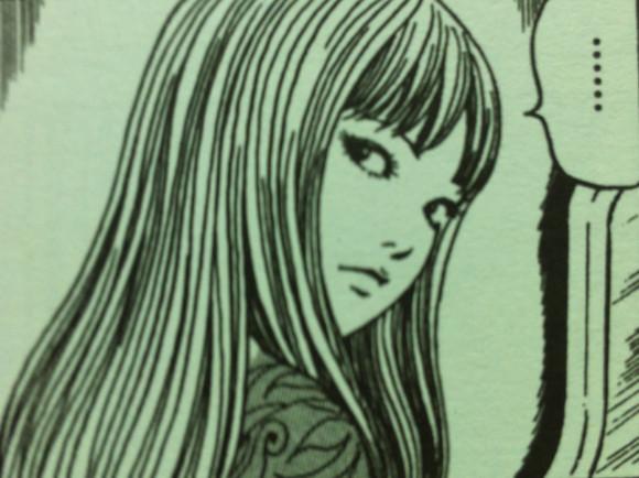 人物表情刻画细腻,尤其是各种人物的眼神堪称一绝!图片