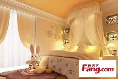 现代简约小户型卧室装修效果图 2016最时尚卧室高清图片