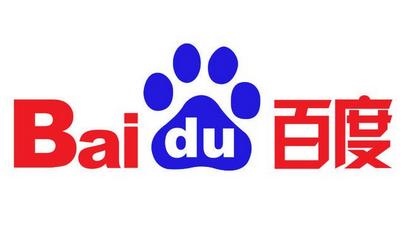 三,百度 的熊掌logo图片