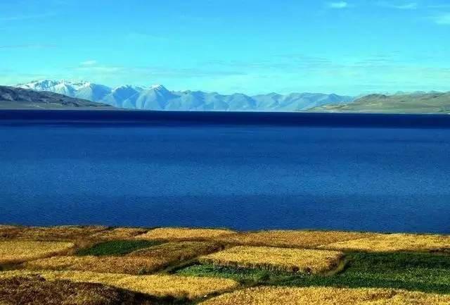 西藏缺氧中最a景点的一条景点和路线攻略下载旅行攻略图片