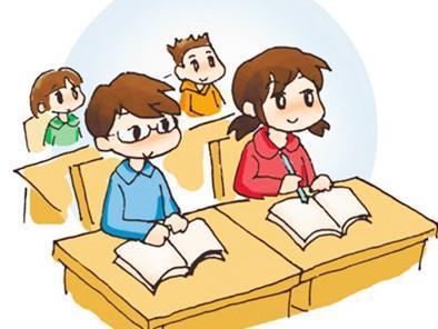 学生不会听课?4个方法图片