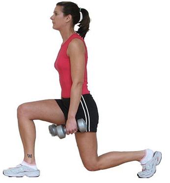 减掉大腿多余下肢--来做脂肪运动减肥吧!-微信四川点穴辟谷图片