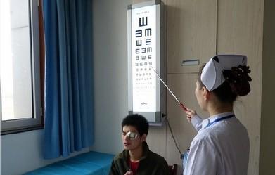 2016考驾照的视力标准要求