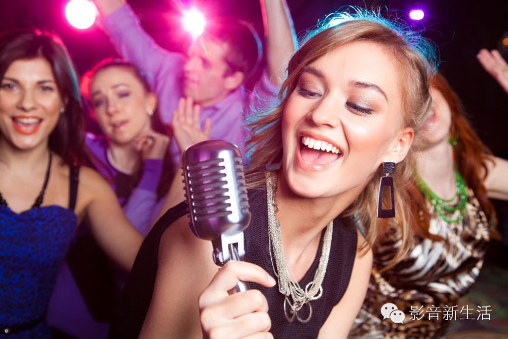 唱歌不会累的发声技巧