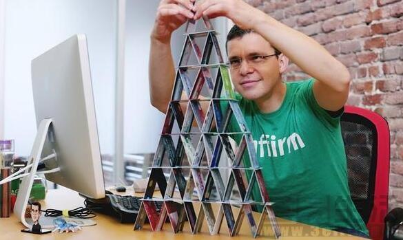 要革命信用卡? 创业公司Affirm获1亿美元融资