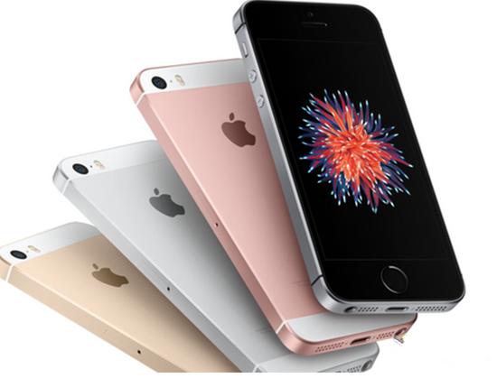 龙榜ASO优化师iPhone SE是因情怀而来?拜托别把事情想简单了 第3张