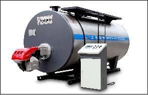 天然气锅炉厂大吨位小吨位燃气锅炉供应