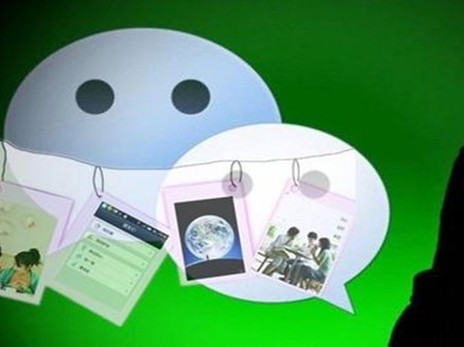 微信里的导出频分享、挖坑到朋友圈?小视表情图片搞笑图片