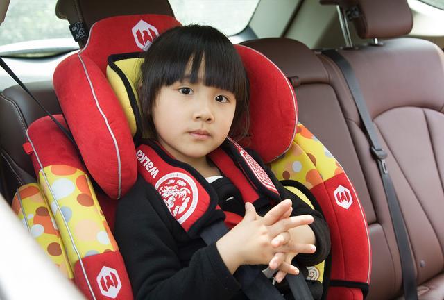 儿童安全座椅调查报告:你被言中了吗?