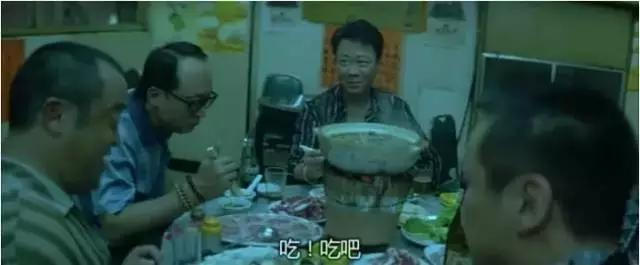 深圳中式火锅店装修实景图,让你