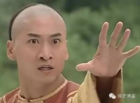 用鼻孔演戏的周杰杨幂后继有人了!