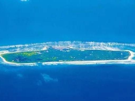 西沙群岛领海基线