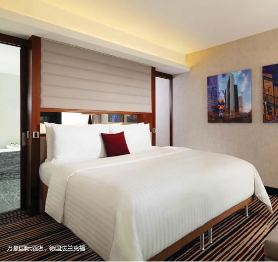 路创myroom系统诠释豪华酒店智能照明的极致体验