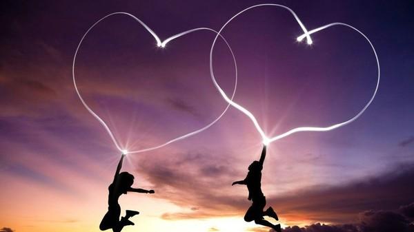 得不到的爱情,才是最美的!