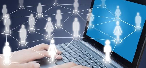 大数据技术可以精确反映舆情背后的内在逻辑和社会关系