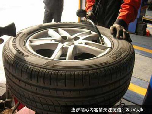 轮胎保养最不能省!适时更换才能确保性命安全!_车猫网