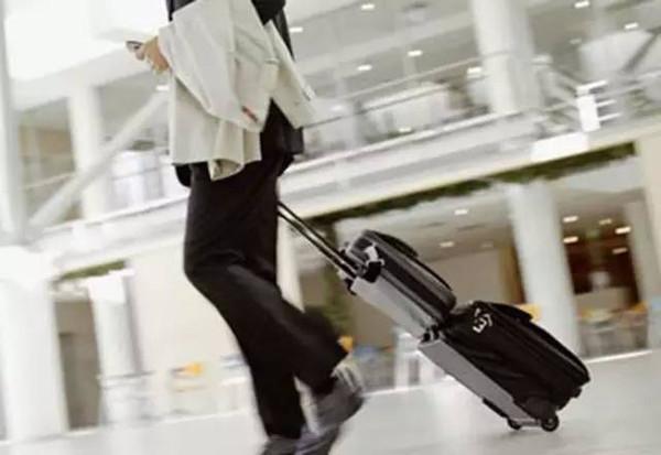 5月1日企,公务员差旅费标准正式调整,看看能住