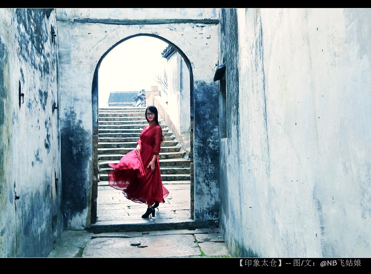 江苏太仓:梦回沙溪,穿越千年的等待