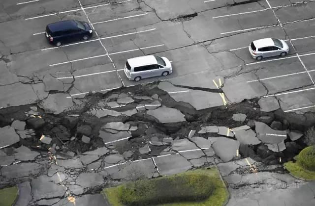 日本发生地震,中国留学生奔赴救援(图文)
