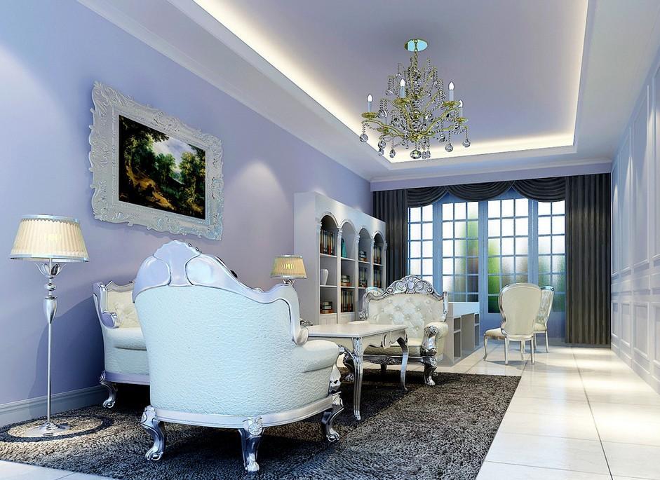 室内设计效果图怎么看呢?看看这篇吧!图片