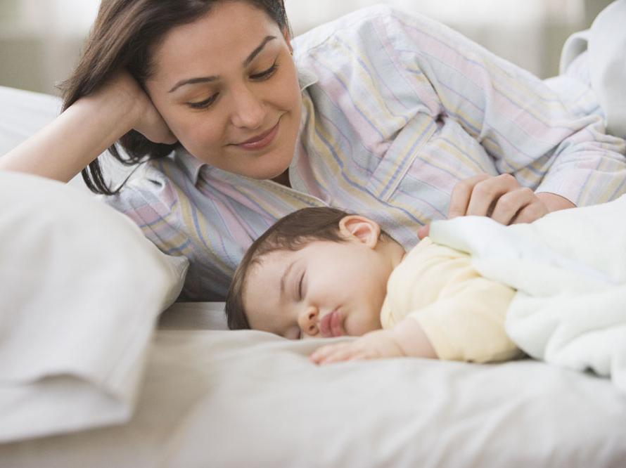 孩子非常喜欢妈妈做这10件事【新妈课】